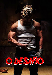 O Desafio (2020) Torrent