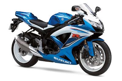 New  Suzuki GSX-R1000 HD Image