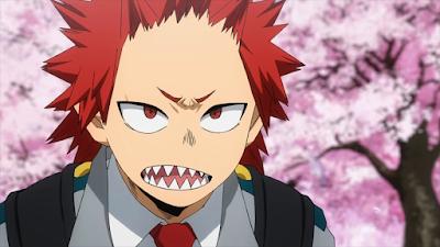 Boku no Hero Academia 4 Episode 9
