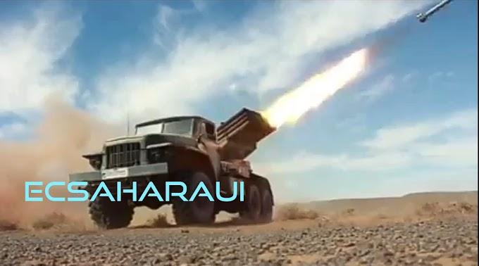 🔴 Parte de guerra Nº176. Guerra del Sáhara Occidental.
