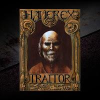 "Hamerex - ""Traitor"""