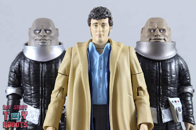 Doctor Who 'The Sontarans' Set 01