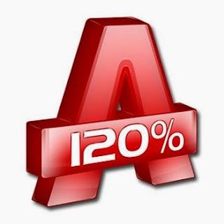 Alcohol 120% 2.0.3.9326 Retail+Plugin+Portable