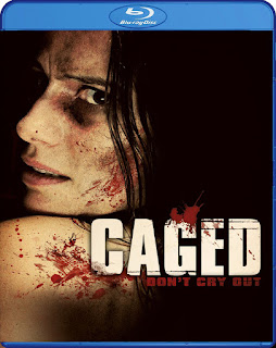 Caged [BD25] *Subtitulada *Bluray Exclusivo