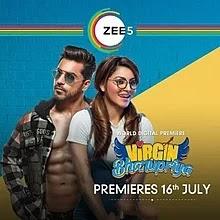 Virgin Bhanupriya (2020) Full Movie Download mp4moviez