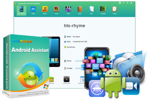 Coolmuster Android Assistant 2.4.222 Full Crack