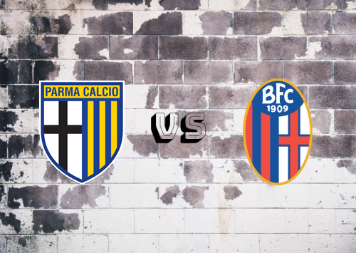 Parma vs Bologna  Resumen