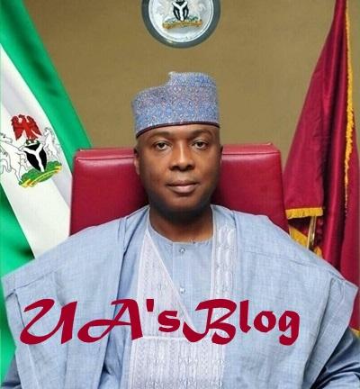 2019 Election: Nigeria Needs A Digital President - Bukola Saraki