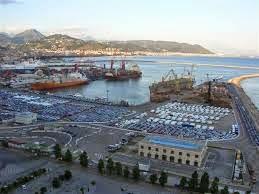 Salerno: + 6% per il traffico ro-ro nel primo semestre 2019