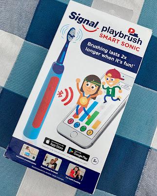 Playbrush Sonic