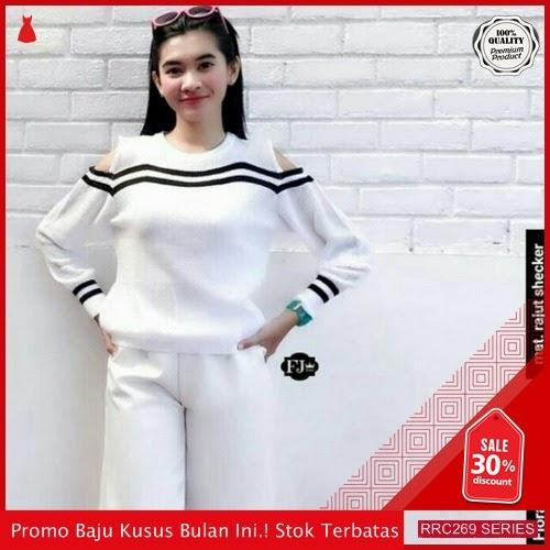 RRC269F34 Flora Sabrina Wanita Terbaru BMGShop