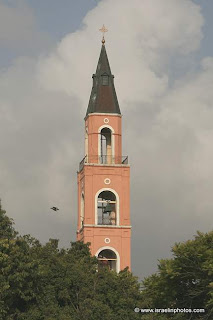 Церковь апостола Петра и праведной Тавифы