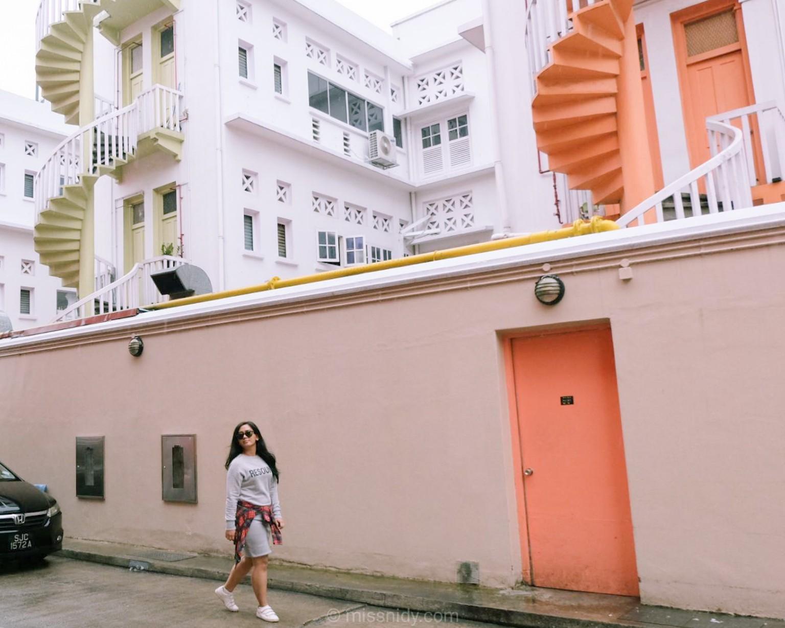 travelling ke singapura setelah pandemi covid-19 berakhir