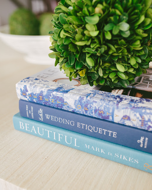 My Favorite Coffee Table Books