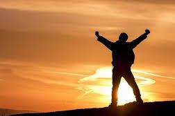 """Bahagia Hanya Dengan Kata """"Alhamdulillah"""""""