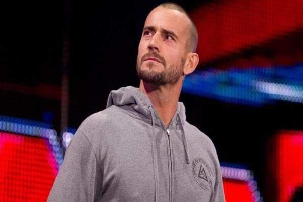 مقال   سي ام بانك هل هي العودة التاريخية ل WWE ؟