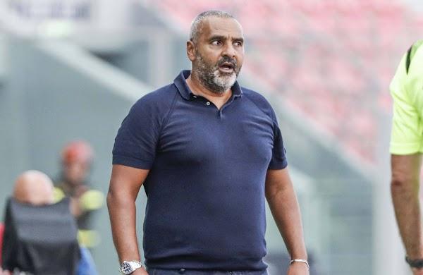 Oficial: Parma, destituido Liverani