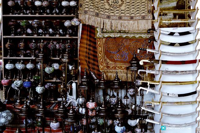 bowdywanders.com Singapore Travel Blog Photo Doha Souq: To Shop Some Spices, Souvenirs, and Surprises