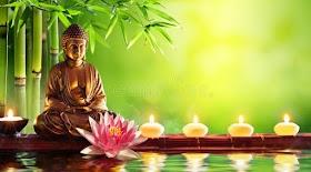 बुद्धं शरणं गच्छामि Buddham Sharanam Gacchami Lyrics - Lata Mangeshkar