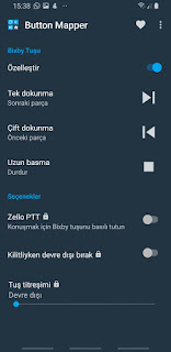 Bixby Button Mapper2
