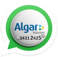 Atendimento Algar Fibra itumbiara Uberlândia.
