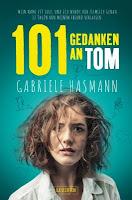 101 Gedanken an Tom - Gabriele Hasmann