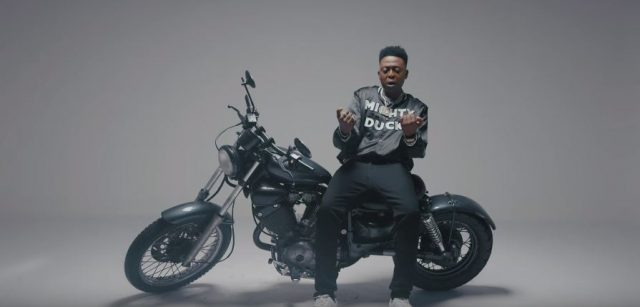 Video | Young Lunya - Moto | Mp4 Download