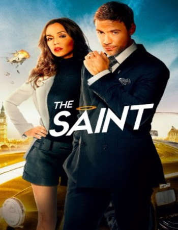 The Saint 2017 Full English Movie Download