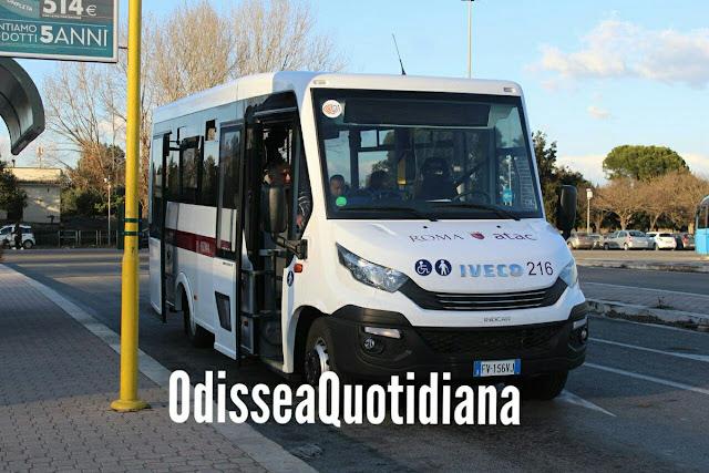I nuovi bus sono già guasti?