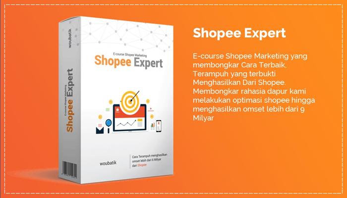 Shopee Expert