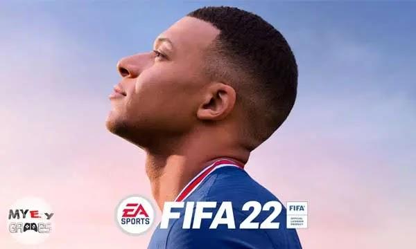 الكشف عن تحميل لعبة FIFA 22 وأهم الأحداث من شركة EA