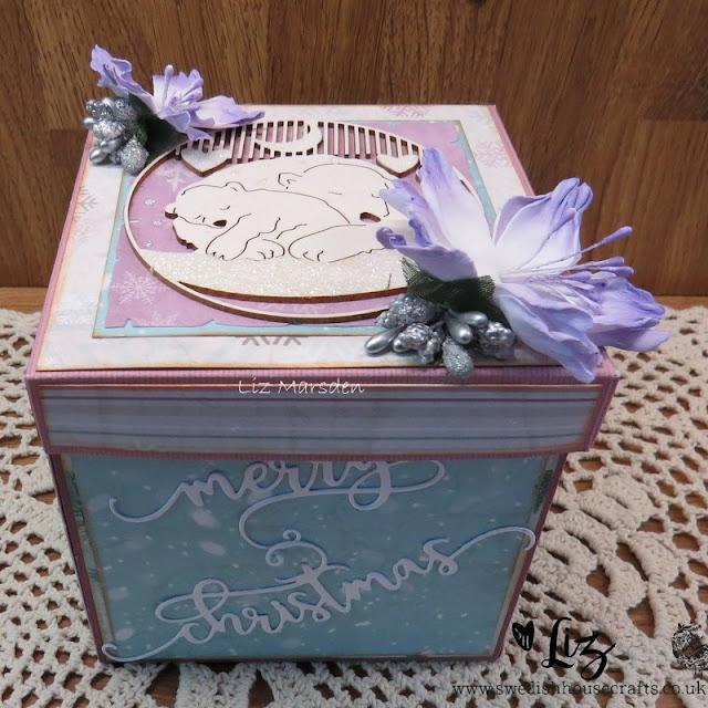 Arctic Sweeties Box | By Liz