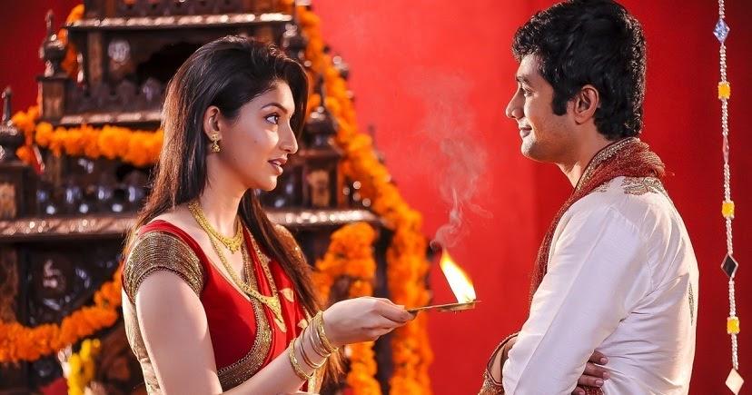 Desi Husband Wife Romance