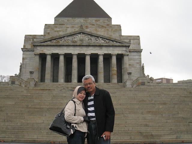 Melbourne Yang Tetap Segar Dalam Memori