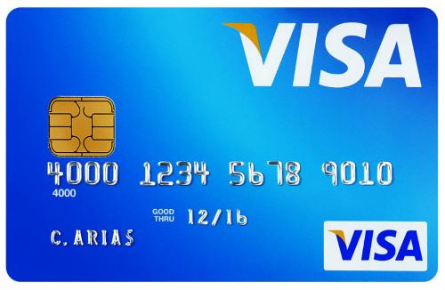 numero cartao de credito