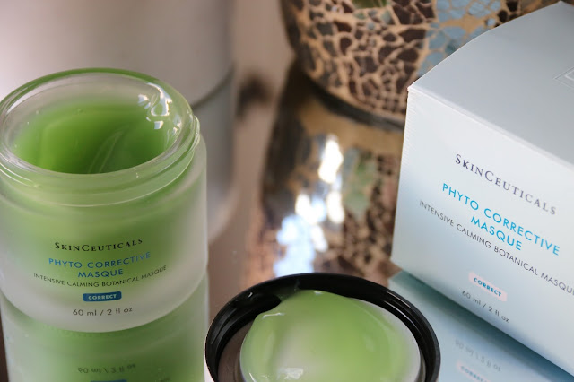 SkinCeuticals Phyto Corrective Masque for skin reactivity Review Image