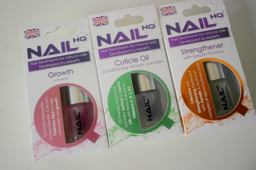 nail hq product review