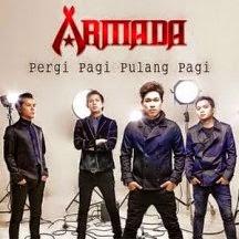 Lirik Lagu Sakitnya Mencintaimu - Armada dari album pagi pulang pagi chord kunci gitar, download album dan video mp3 terbaru 2017 gratis