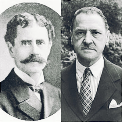 In the present short story William Somerset Maugham the author and Thomas Wilson are found compared with each other, in such a way that there comparison brings before us a compact of high characterisation so that the readers get to know about the total methodical comparative analysis of the characters.