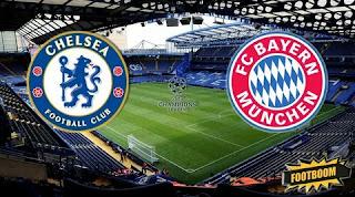 «Бавария» — «Челси»: прогноз на матч, где будет трансляция смотреть онлайн в 22:00 МСК. 08.08.2020г.