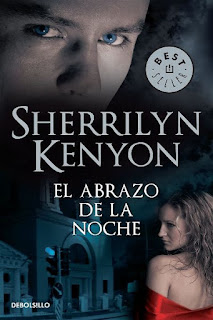 El abrazo de la noche   Cazadores oscuros #3   Sherrilyn Kenyon