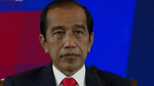 Pemerintahan Jokowi Dianggap Lemah Atasi Ekonomi, Korupsi dan Covid-19