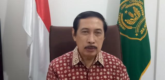 Upaya Kudeta Demokrat Gagal, Musni Umar Minta Moeldoko Belajar ke Wiranto