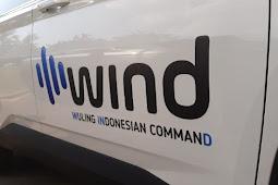Wuling Perkenalkan Teknologi Pengenal Suara Pada Produk Mobilnya