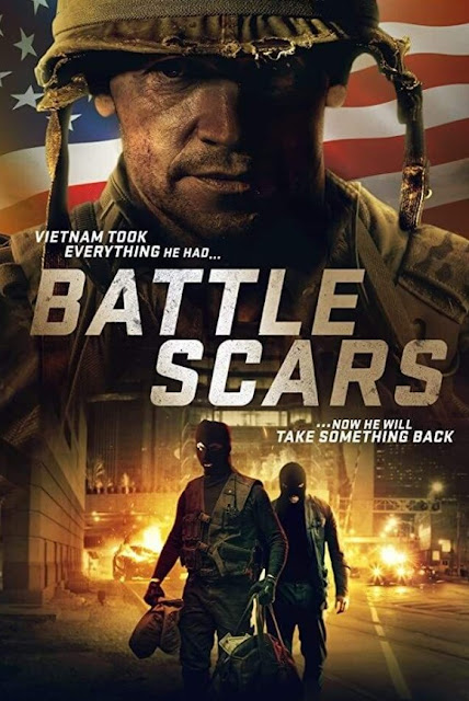 (Movie) Battle Scars (Mp4 Download)