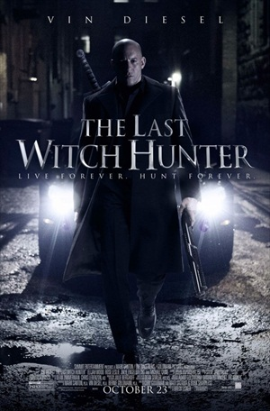 The Last Witch Hunter 2015 HDTS Download