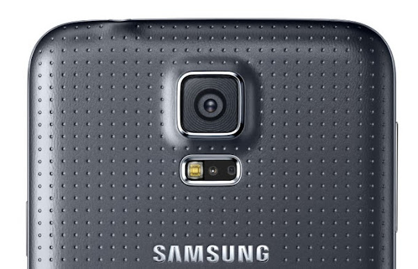 Samsung Galaxy S5 - Camera