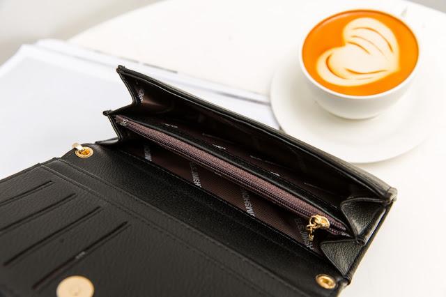 Jims Honey Chelsea Wallet