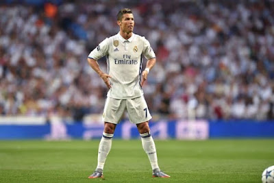 Berita-Olahraga-Ronaldo-Enggan-Menyebut-Dirinya-Striker