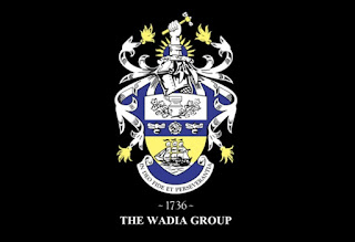 Wadia Group Head Office